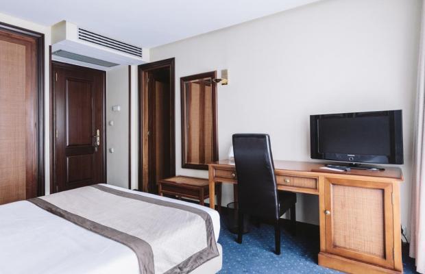 фото отеля Hotel San Sebastian изображение №9
