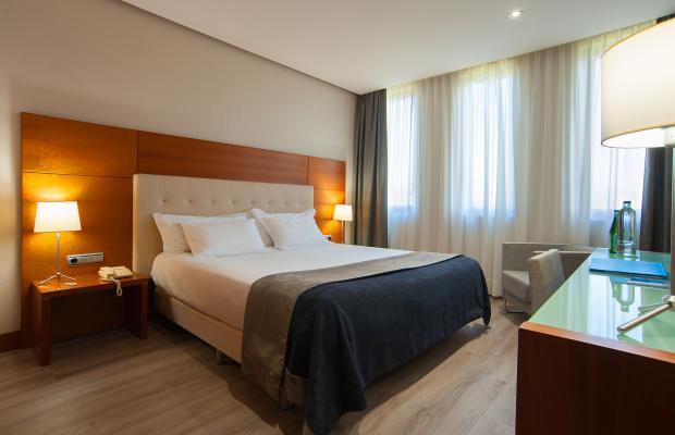 фотографии отеля Silken Amara Plaza изображение №47