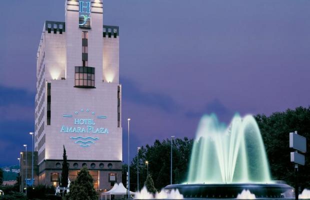 фотографии отеля Silken Amara Plaza изображение №39