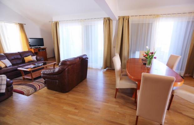 фотографии отеля Pervanovo Apartments изображение №23