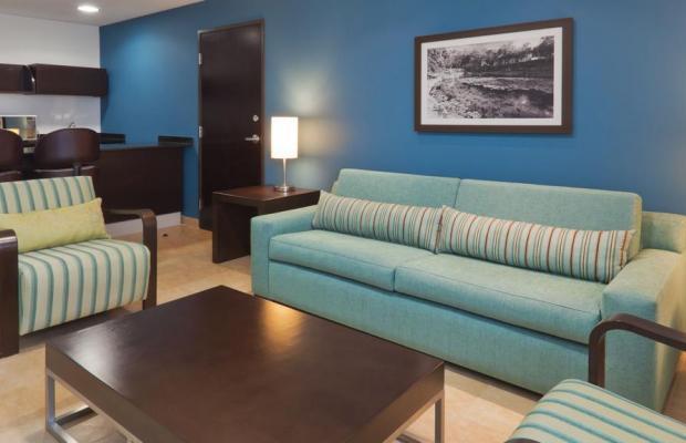 фотографии Holiday Inn Express Merida изображение №20
