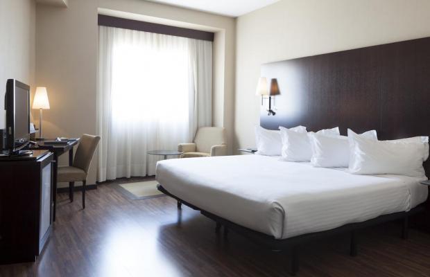 фотографии отеля AC Hotel by Marriott Oviedo Forum изображение №19