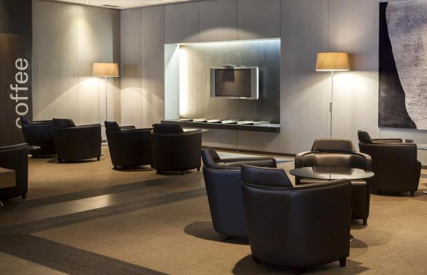 фото AC Hotel by Marriott Oviedo Forum изображение №2