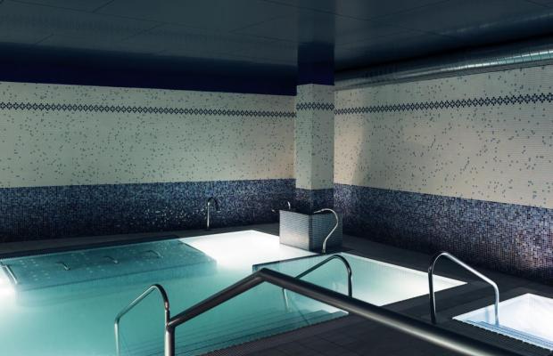 фотографии отеля Jardines de Albia изображение №23