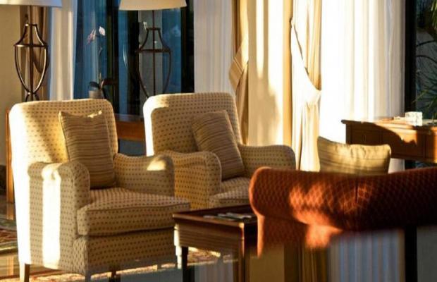 фото отеля Fontecruz Avila изображение №17