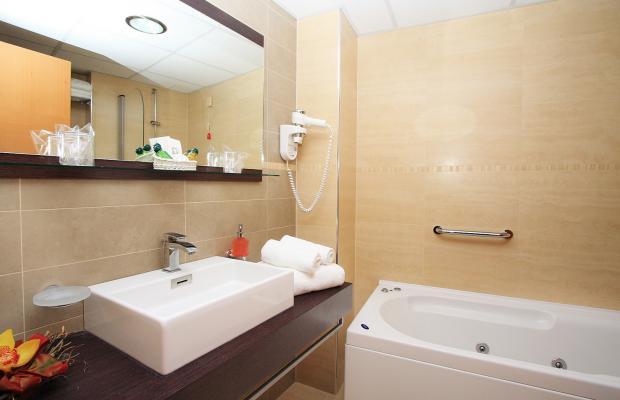 фото отеля Grand Hotel Park изображение №61