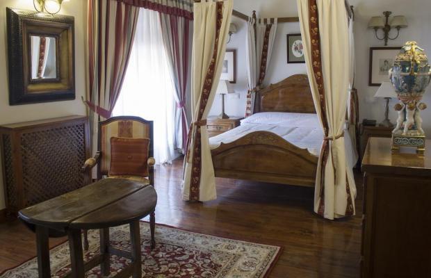 фотографии отеля Palacio de Monjaraz (ех. Hosteria Bracamonte) изображение №7
