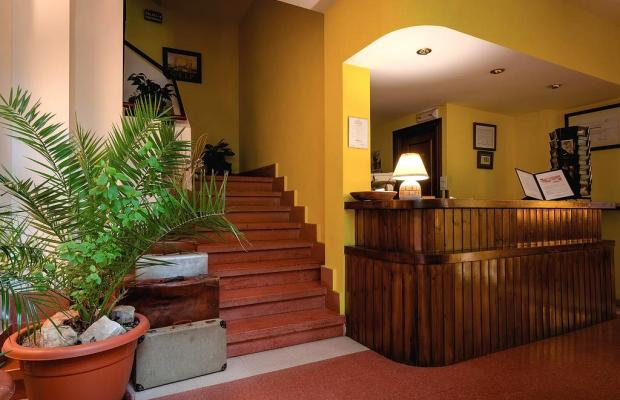 фото отеля Arcea Mirador de Cabrales изображение №41