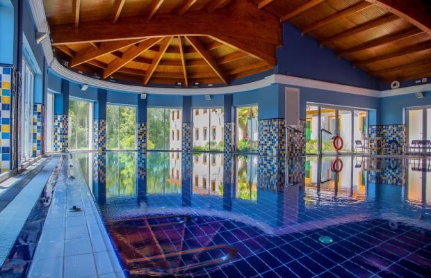 фото отеля Balneario El Raposo изображение №9