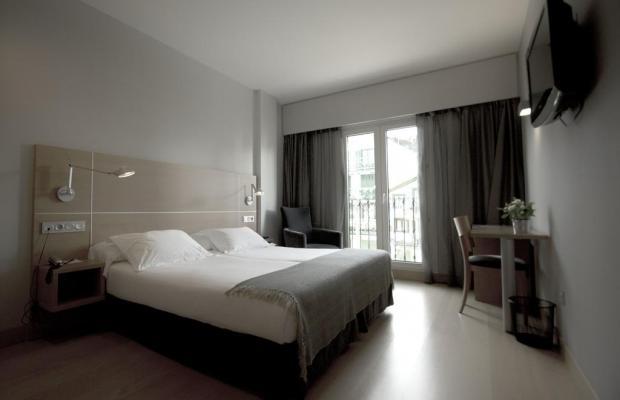 фотографии Hotel Sercotel Jauregui изображение №12