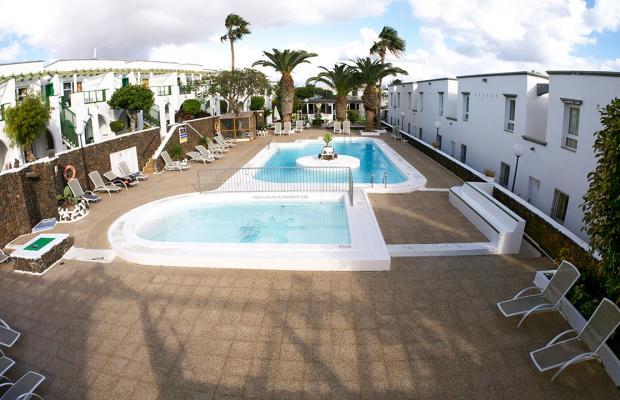фотографии отеля Guacimeta Lanzarote изображение №19
