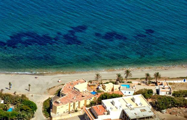 фото отеля Hotel El Dorado изображение №1