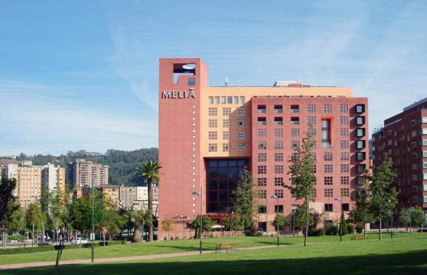 фото отеля Melia Bilbao (ex. Sheraton Bilbao) изображение №1