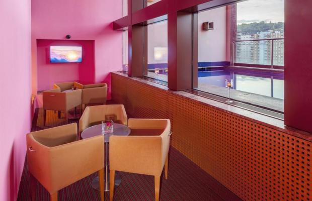 фотографии отеля Melia Bilbao (ex. Sheraton Bilbao) изображение №3
