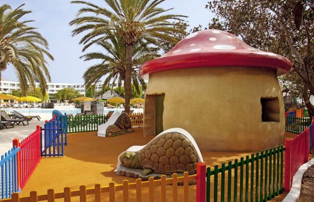 фотографии отеля H10 Lanzarote Princess изображение №3