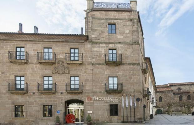 фото отеля NH Palacio de Ferrera изображение №1