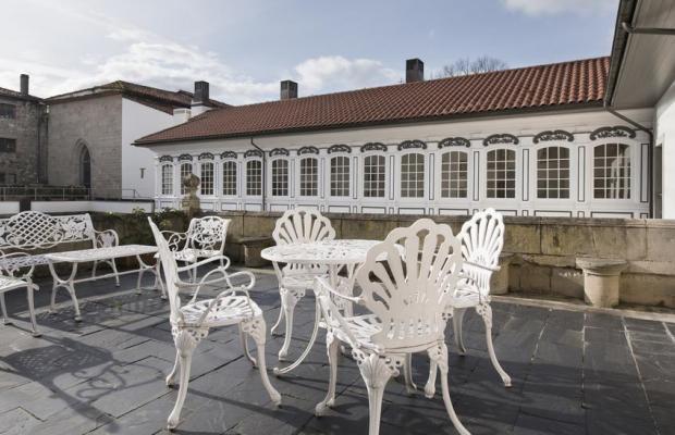 фото отеля NH Palacio de Ferrera изображение №9