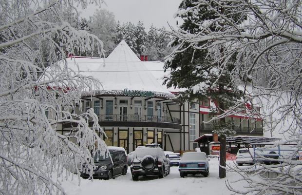фотографии отеля Благодать (Blagodat) изображение №27