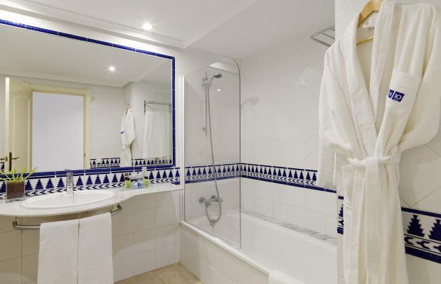 фото отеля H10 Timanfaya Palace изображение №25