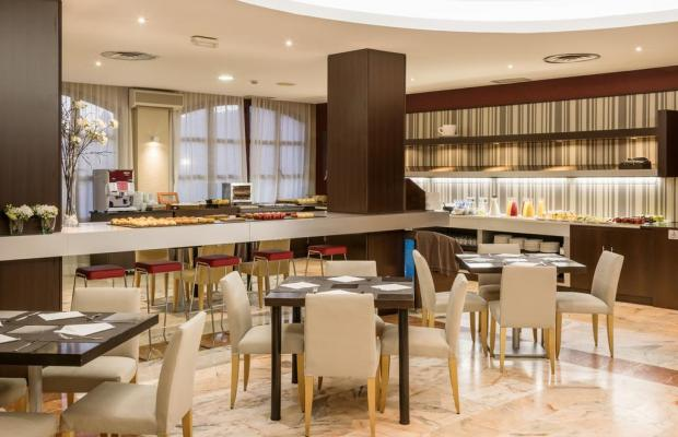фото отеля LUNION Hotels Golf Badajoz (ex Confortel) изображение №33