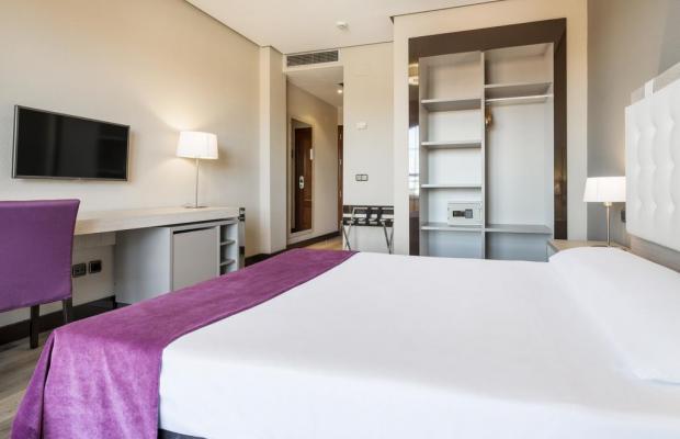 фото LUNION Hotels Golf Badajoz (ex Confortel) изображение №30