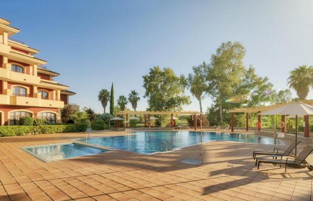 фото отеля LUNION Hotels Golf Badajoz (ex Confortel) изображение №29