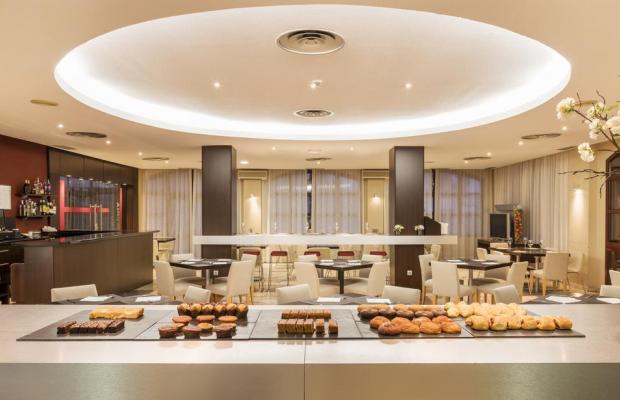фотографии отеля LUNION Hotels Golf Badajoz (ex Confortel) изображение №11
