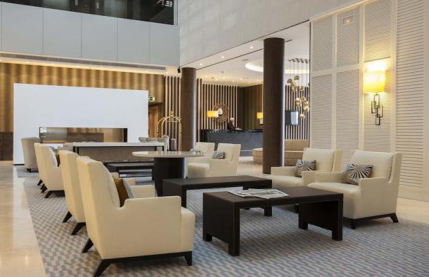 фото Gran Hotel Sardinero изображение №6