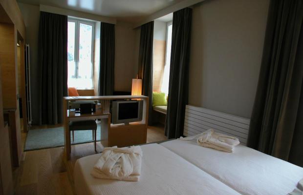 фото отеля Gran Hotel – Balneario de Panticosa изображение №21