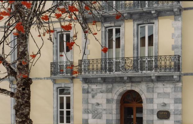 фотографии Gran Hotel – Balneario de Panticosa изображение №20