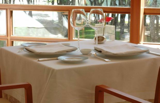 фото Gran Hotel – Balneario de Panticosa изображение №18