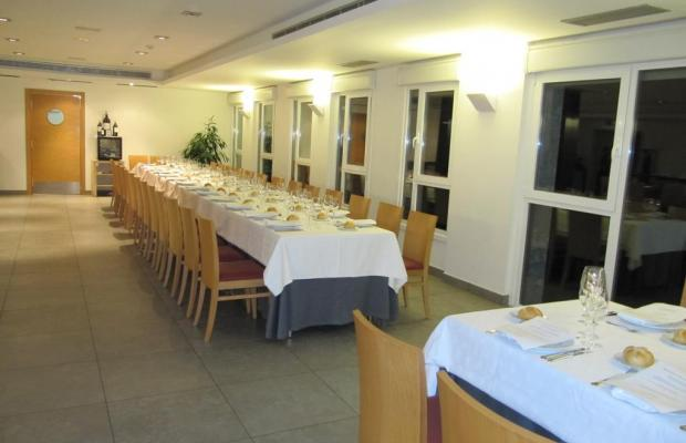 фото отеля Hotel Santuario de Arantzazu изображение №29