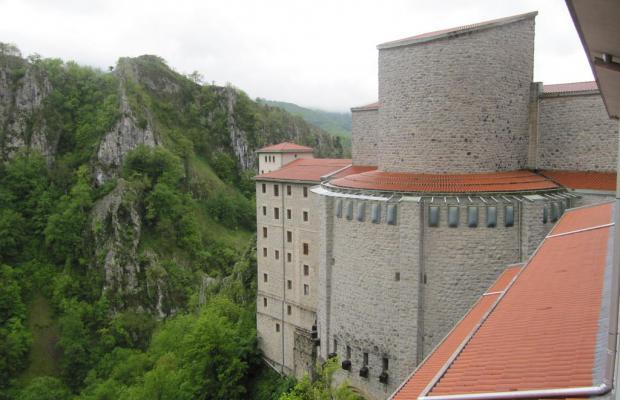 фото отеля Hotel Santuario de Arantzazu изображение №17