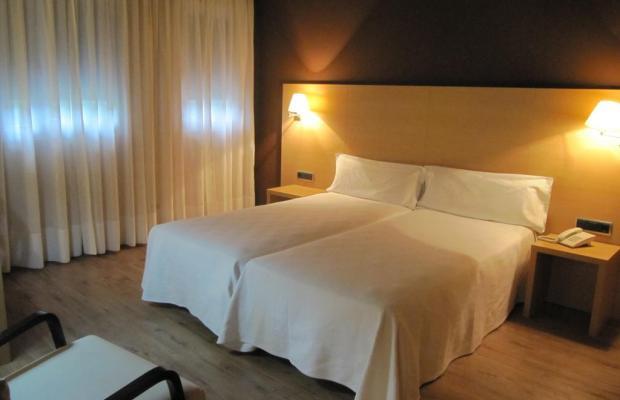 фотографии Hotel Santuario de Arantzazu изображение №16