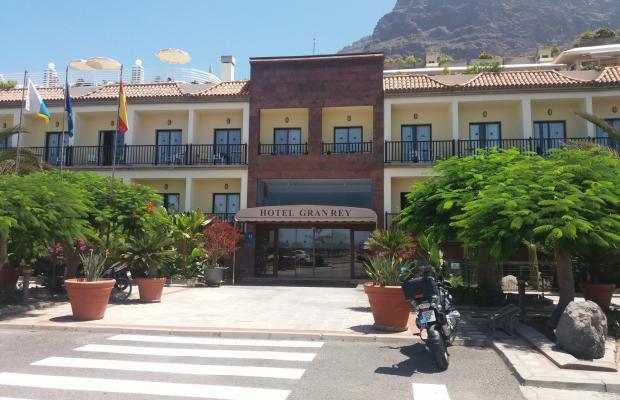 фотографии Hotel Gran Rey изображение №4