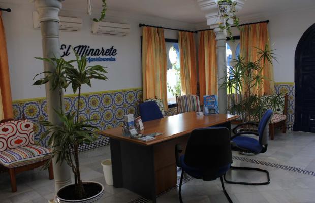 фотографии El Minarete изображение №40