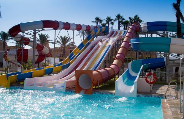 фотографии отеля Playa Senator Playasol Spa Hotel изображение №11