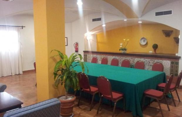 фото Parador de Merida изображение №10
