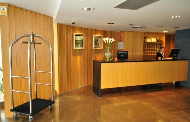 фотографии Gran Hotel Victoria изображение №28