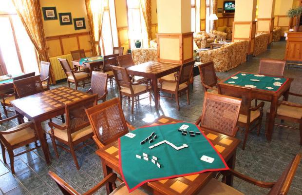 фотографии отеля Hotel Eth Pomer изображение №47