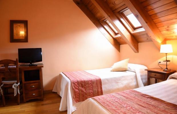 фотографии отеля Hotel Eth Pomer изображение №15