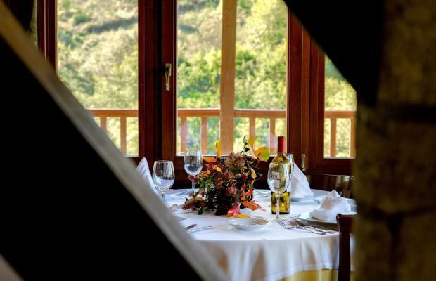 фото отеля Balneario Oca Rio Pambre изображение №9