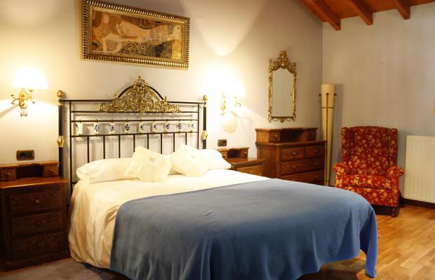 фото отеля Arcos de Quejana изображение №5