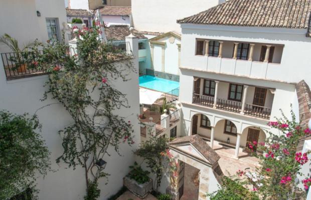 фотографии отеля Las Casas De La Juderia изображение №11