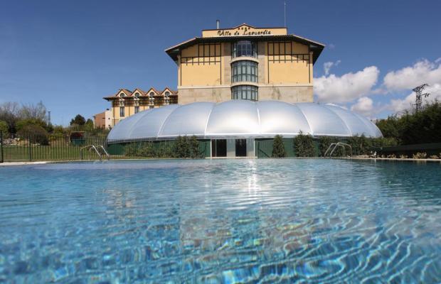 фото отеля Sercotel Villa de Laguardia изображение №1