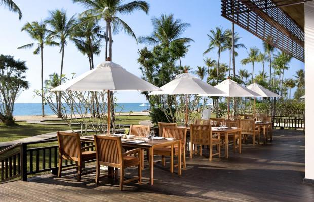 фотографии отеля JW Marriott Khao Lak Resort & Spa (ex. Sofitel Magic Lagoon; Cher Fan) изображение №67