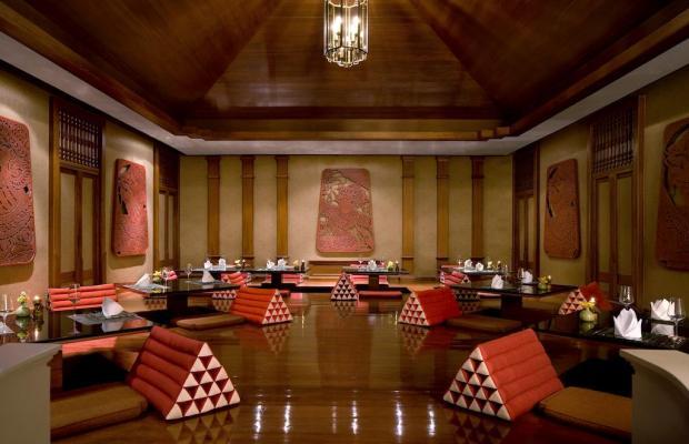 фото JW Marriott Khao Lak Resort & Spa (ex. Sofitel Magic Lagoon; Cher Fan) изображение №62