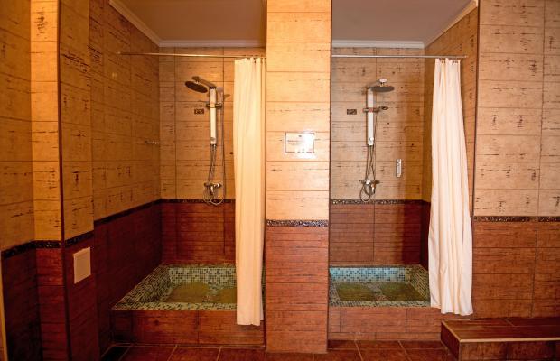 фото отеля ТЭС-Отель изображение №9