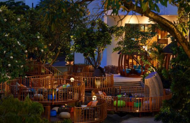 фото InterContinental Jakarta MidPlaza изображение №26