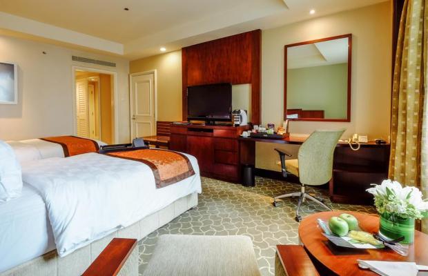 фотографии отеля InterContinental Jakarta MidPlaza изображение №7